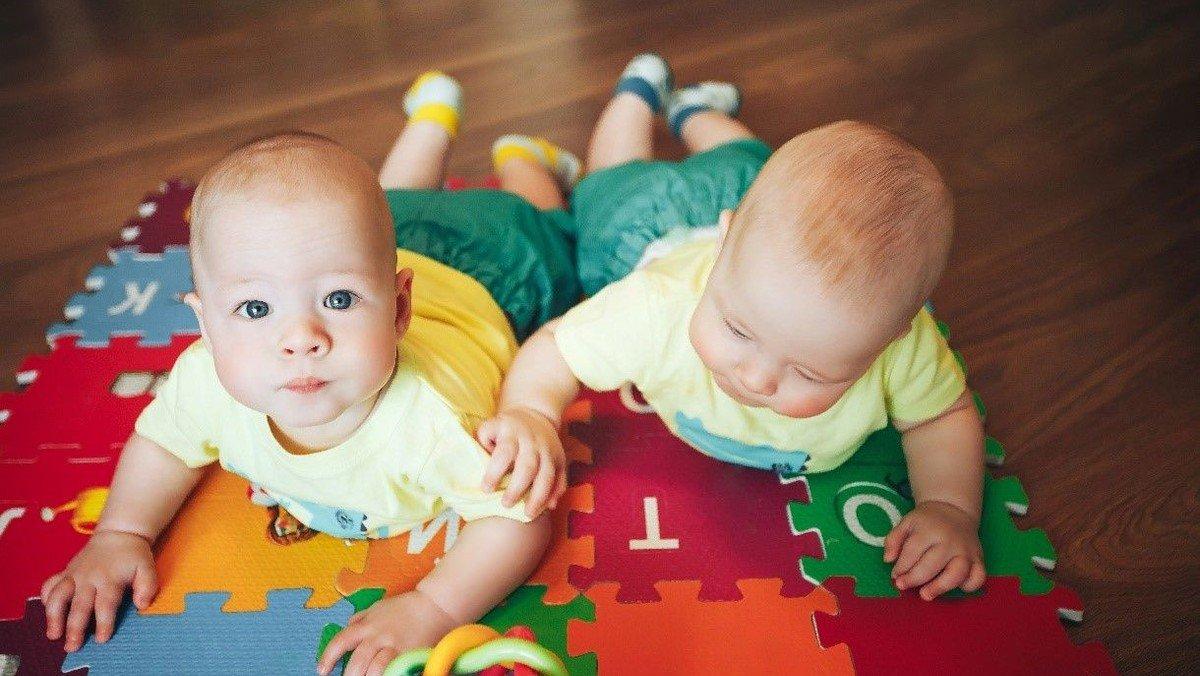 Jetzt anmelden: Eltern-Baby-Treff