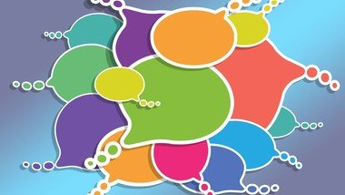 Menighedsmøde - hør og bliv hørt