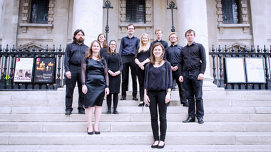 St Martin's Voices in Concert