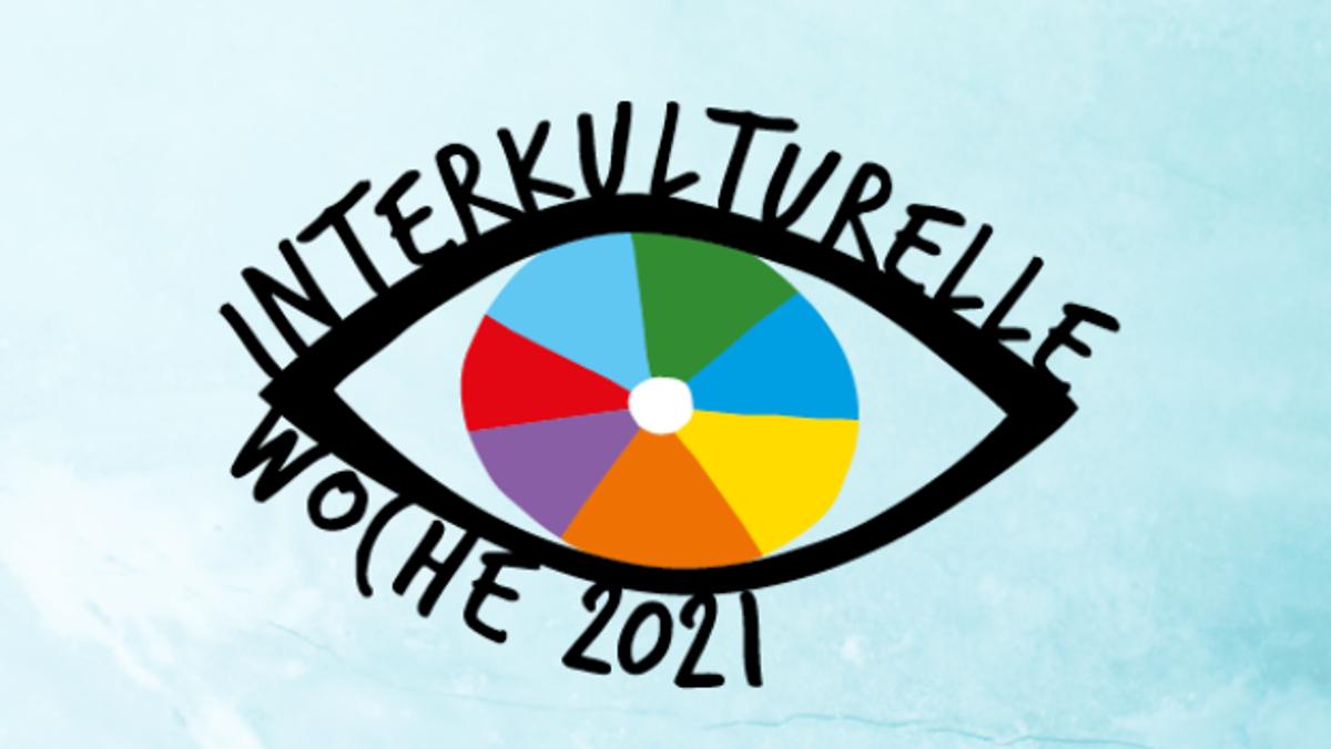 """""""Offen geht"""" - Interkulturelle Woche 2021"""