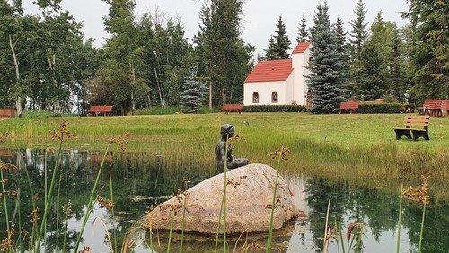 Pastor's corner: Danish fingerprints in Canada