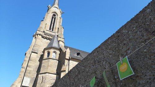 Nordkirche beim Tag des offenen Denkmals geöffnet!