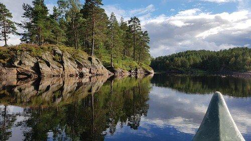 Norwegenfreizeit 2022 für Jugendliche
