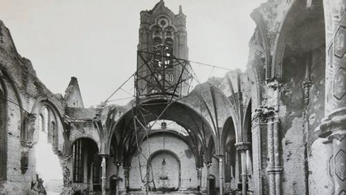 12. September 2021: 125 Jahre Auferstehungskirche