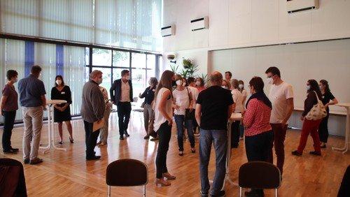 Begegnungstag des Evangelischen Dekanats Biedenkopf-Gladenbach
