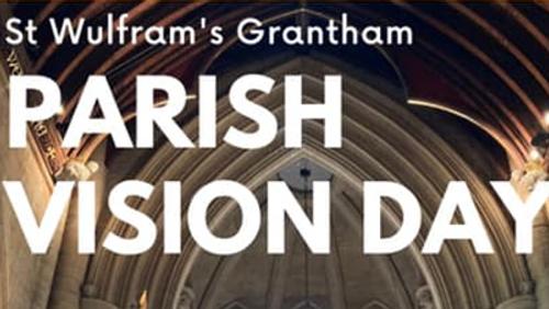 Parish Vision Day 25 September