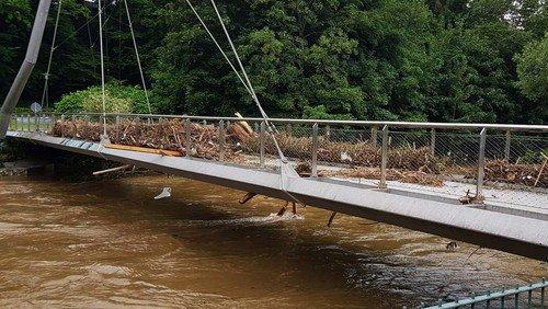 Zweite Infobörse für Hochwasser-Betroffene