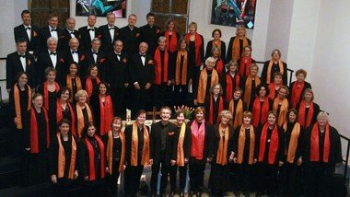 Jazz-Mass zum Reformationstag