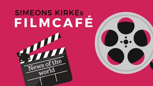 Filmcafé - News of the world