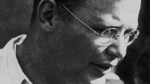 Dietrich Bonhoeffer oder Widerstand heute