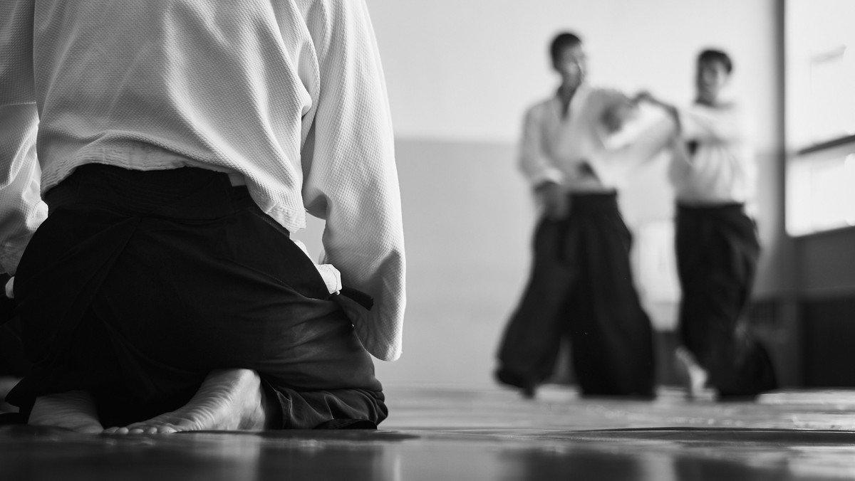 Jetzt anmelden: Aikido für Erwachsene