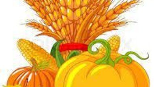 Høstgudstjeneste på søndag den 19. september kl. 10.00