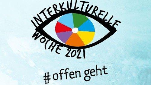 Offen für Begegnungen: Interkulturelle Woche Berlin 2021