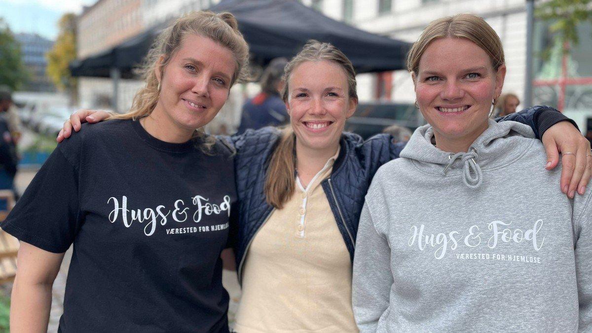 Hugs & Food fejrer 25-års jubilæum