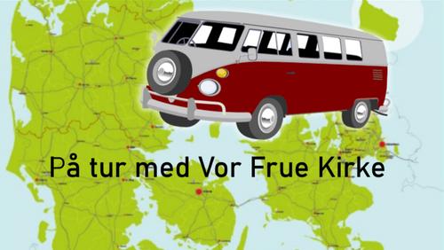 Sogneudflugt til Århus 10. oktober