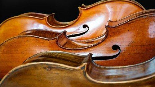 Kammerkoncert med musikere fra Odense Symfoniorkester - Torsdag den 23. september kl. 17-18