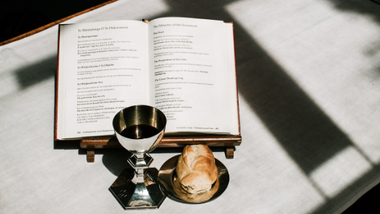 Service of Holy Communion according to the Book of Common Prayer - Sunday 19th September 2021