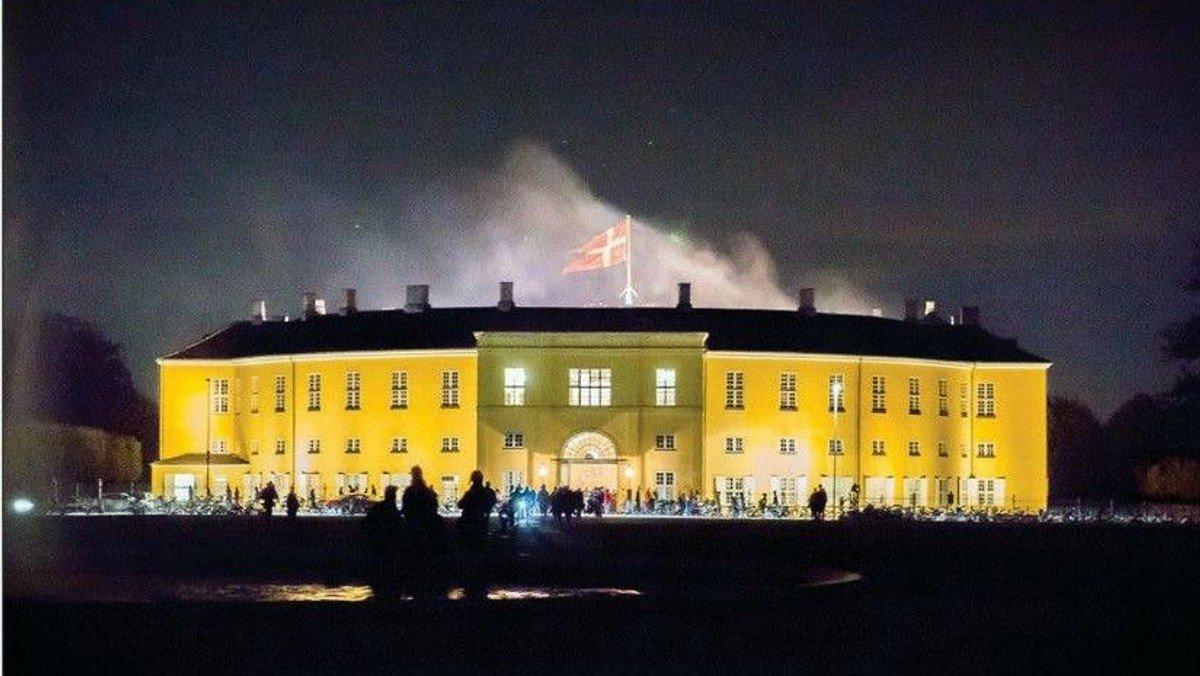 Kulturnat 2021: Hemmeligheder på slottet!