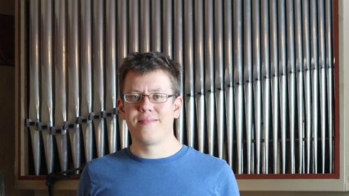 Die Einleitung   Orgelrätselreise am 19. September 2021