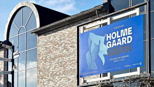 Efterårsudflugt til Holmegaard Glasmuseum
