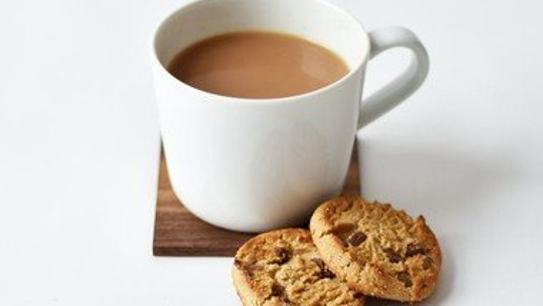 Wieder Kirchkaffee