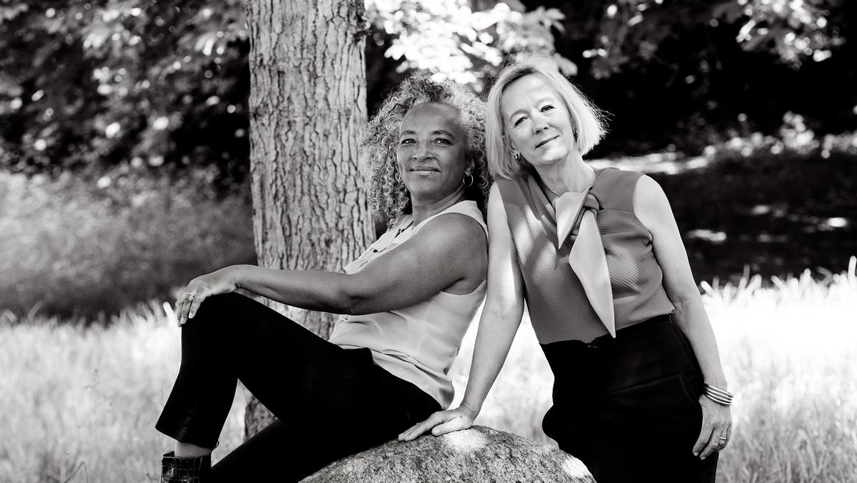 Koncert Anne Dorte Michelsen og Maria Bramsen