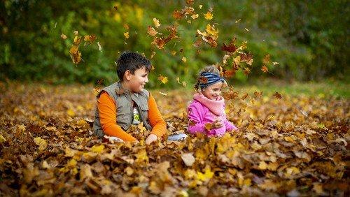 Die Herbstferien kommen! Angebote im Kirchenkreis