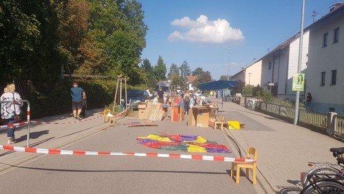Karlsruhe spielt - auch Kirchengemeinde Neureut-Nord präsent