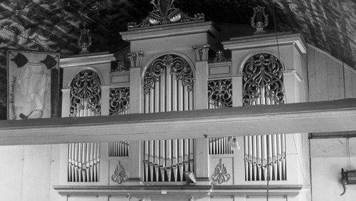 Spendenaktion »Klima-Friedens-Orgeln Helgoland«