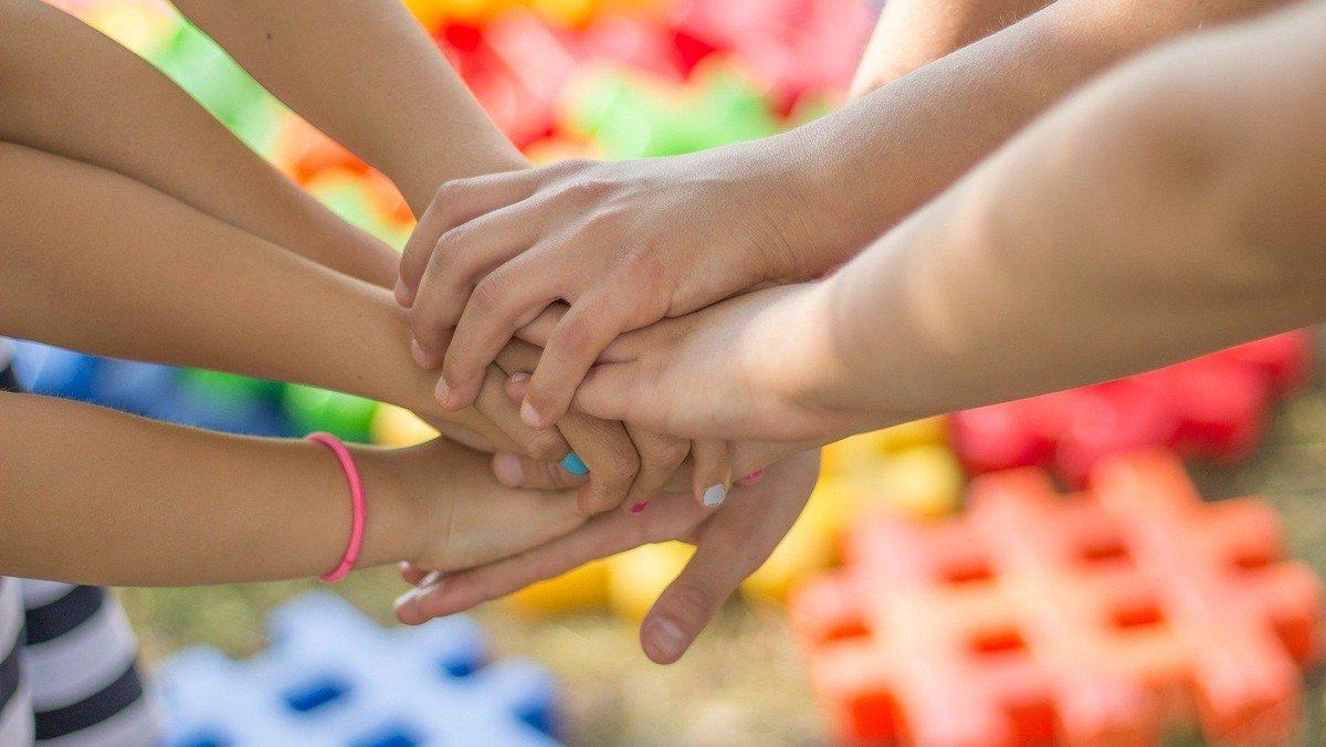 Eltern-Kind-Gruppe an der Friedenskirche