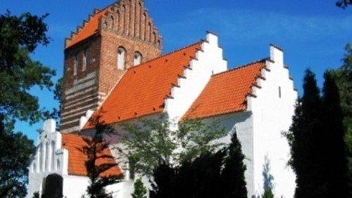 TOP 100 steder i Solrød Kommune