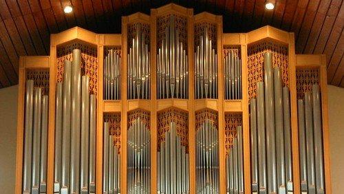 Sonntag, 26. September, 19.30 Uhr, Lutherkirche Solingen     VOX HUMANA - Kunstlied & Orgel
