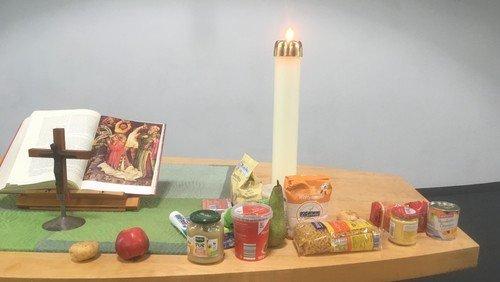 Dankeschön liebe Kinder und Eltern der Katholische Kindertagesstätte St. Dominicus!