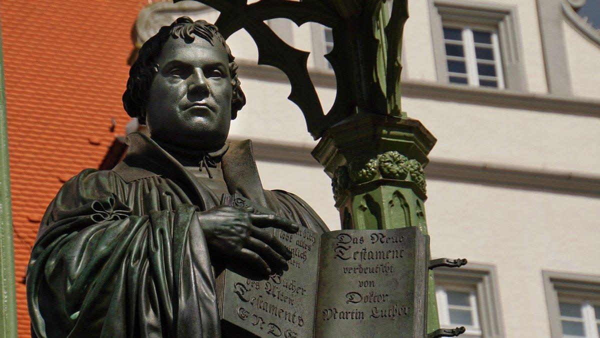 Reformationstag 31. Oktober 2021