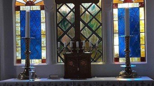 Biskoppens prædiken ved genindvielsen af Ørby Kirke d. 12.9.2021