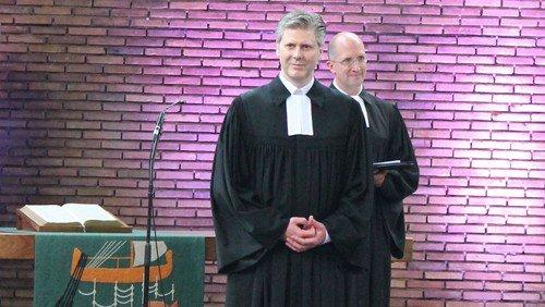 Gottesdienst zur Einführung von Superintendent Bernd-Ekkehart Scholten