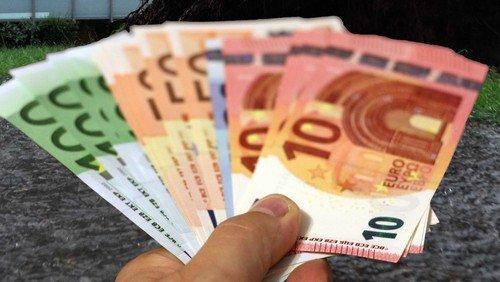 20.000 Euro Spenden ausgegeben und es geht weiter
