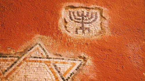 """1700 Jahre jüdisches Leben am Beispiel des deutsch-französisch-luxemburgischen Grenzgebiets an der Mosel – 1. Vortrag im Rahmen unserer kleinen Reihe """"1700 Jahre Jüdisches Leben in Deutschland"""""""