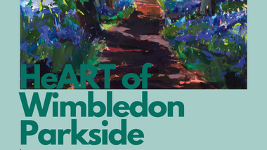 Local artists' exhibition opens Saturday 25th September