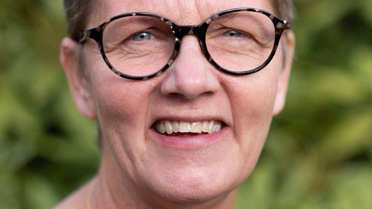 Ny kordegn og daglig leder i Frederiksberg Sogn