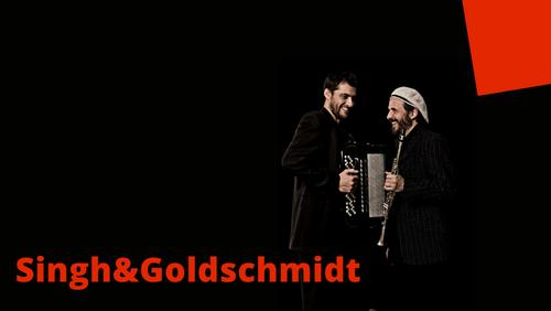 Verdensmusik - Singh og Goldsshmidt