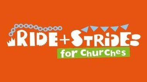 Ride+Stride success
