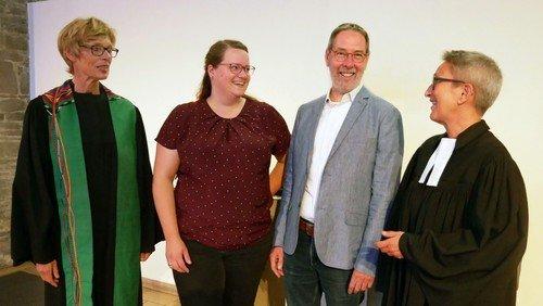 Berufung von Pfarrer Markus Söffge in den KSV