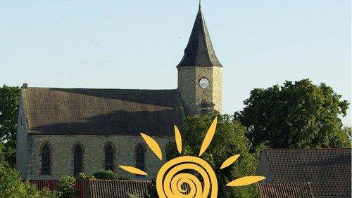 Einladung: Kirchweihfest in Schadeleben