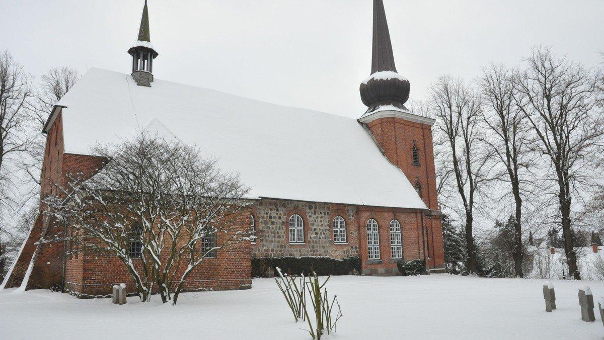 Advent in der Probstei Gemeindeausflug am 11. Dezember 2021