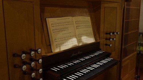 Galten Kirke søger ny organist
