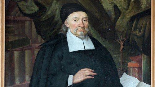 Pfarrerbild Zacharias Matthiae  (1624 –1707)