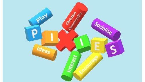 Pixies - helpers needed