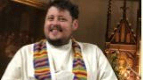 Auf ein Wort - Pastor Dominik C. Rohrlack
