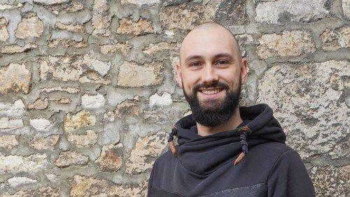 Samuel Golling tritt Pfarrstelle in Schönebeck Land an